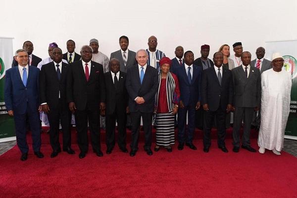 اسرائيل عضوا ملاحظا بالاتحاد الأفريقي...قريبا