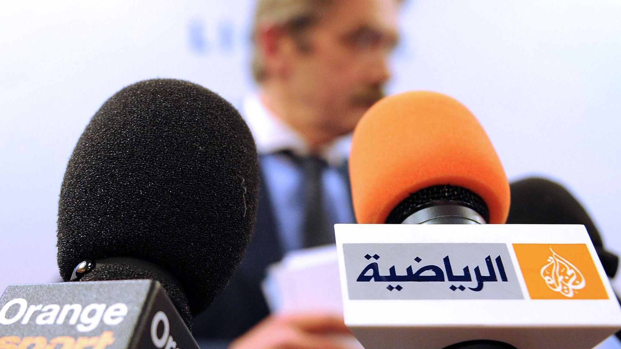 إغلاق فضائيات القناة القطرية الجزيرة بما فيها الرياضية    beIN