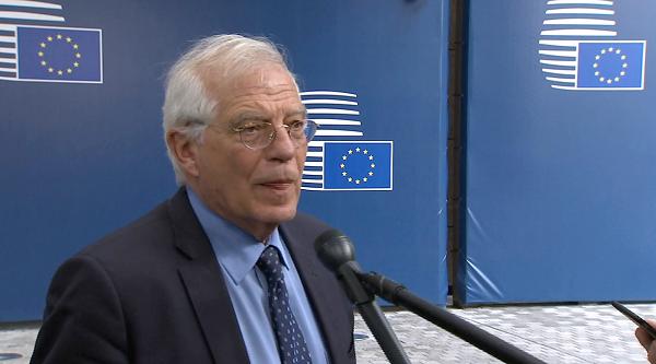 الاتحاد الأوروبي: لا علم لنا بإمكانية سقوط طرابلس وليست لدينا خطة في ليبيا